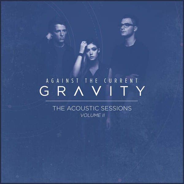 gravity acoustic sessions