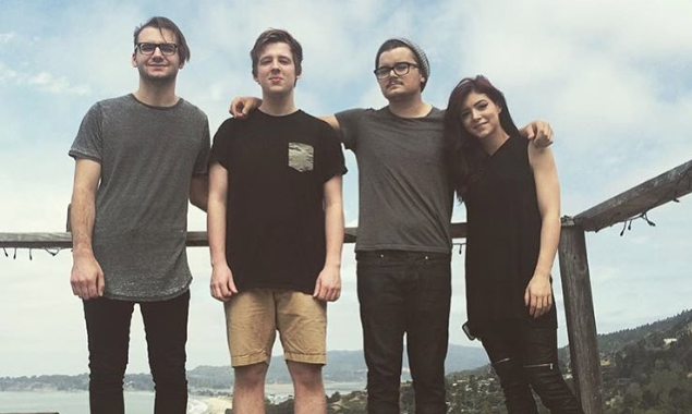 First full length Against the Current album is complete!